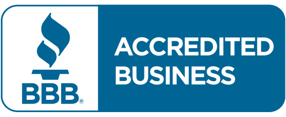 Better Business Bereau Accredited Business